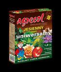 Nawóz jesienny uniwersalny 1,2KG Agrecol w sklepie internetowym egarden24.pl