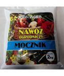 Nawóz mineralny Mocznik 2kg PRO-AGRO w sklepie internetowym egarden24.pl