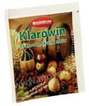 Klarowin 10g do klarowania win różowych i białych BIOWIN w sklepie internetowym egarden24.pl