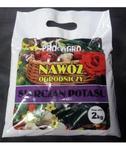 Nawóz siarczan potasu granulowany 2kg PRO-AGRO w sklepie internetowym egarden24.pl