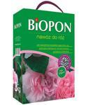Nawóz do róż 3kg BIOPON w sklepie internetowym egarden24.pl