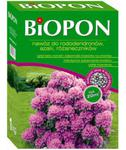 Nawóz do rododendronów, azalii i różaneczników 1kg BIOPON w sklepie internetowym egarden24.pl