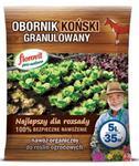 Florovit obornik koński granulowany worek 5L w sklepie internetowym egarden24.pl