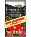 Substrat torfowy BIOVITA 50L w sklepie internetowym egarden24.pl