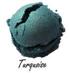 Cień do powiek mineralny Rhea- Turquoise, kosmetyki naturalne w sklepie internetowym Rhea.com.pl