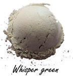 Cień do powiek Rhea- Whisper green, kosmetyki naturalne w sklepie internetowym Rhea.com.pl