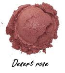Desert rose- róż do policzków Rhea- odcień chłodny, kosmetyk mineralny w sklepie internetowym Rhea.com.pl