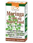 Moringa 5000 mg -Bio Nutrition Moringa 5000 mg -Bio Nutrition w sklepie internetowym transferfactor.pl
