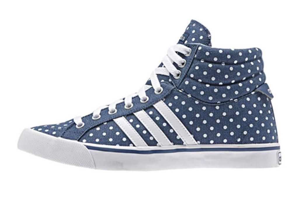 0e49b3ee ... Adidas NEO Park ST Classic męskie trampki · BUTY PARK ST MID W F97729 w  sklepie internetowym Active. Powiększ zdjęcie