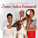 Jose Torres - Torres Salsa Carnaval w sklepie internetowym InBook.pl