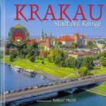 Kraków. Królewskie miasto wersja niemiecka - Grzegorz Rudziński w sklepie internetowym InBook.pl