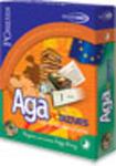Aga - wersja sieciowa bez ograniczenia ilości pracowników dla biur rachunkowych do 20 firm - program kadrowo-płacowy. w sklepie internetowym Nowalu.pl