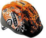 Kask Kelly's MARK orange - orange w sklepie internetowym Sporti.pl