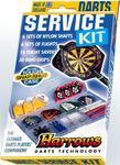Zestaw akcesoriów Harrows Darts Service Kit w sklepie internetowym Sporti.pl