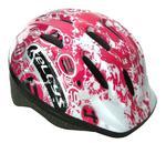 Kask Kelly's MARK pink - pink w sklepie internetowym Sporti.pl