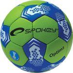 Piłka ręczna Spokey Optima II O 47-49cm 834047 - Pomarańczowy w sklepie internetowym Sporti.pl