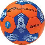 Piłka ręczna Spokey Optima II 2 54-56cm 834049 - Pomarańczowy w sklepie internetowym Sporti.pl