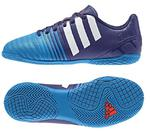 Buty halowe Adidas Nitrocharge 4.0 IN Jr B44238 w sklepie internetowym Sporti.pl