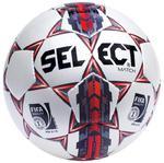 Piłka nożna Select Top Match 5 FIFA biało-czerwona w sklepie internetowym Sporti.pl