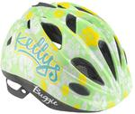 Kask rowerowy dzięciecy Kelly's BUGGIE Green Flowers w sklepie internetowym Sporti.pl
