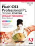 Adobe Flash CS3 Professional PL. Techniki studyjne. Oficjalny podręcznik w sklepie internetowym Helion.pl