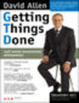 Getting Things Done, czyli sztuka bezstresowej efektywności w sklepie internetowym Helion.pl