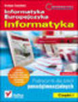 Informatyka Europejczyka. Informatyka. Podręcznik dla szkół ponadgimnazjalnych. Część 1 w sklepie internetowym Helion.pl