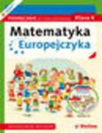 Matematyka Europejczyka. Podręcznik dla szkoły podstawowej. Klasa 4 w sklepie internetowym Helion.pl