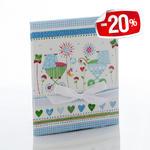 Album Dziecięcy Goldbuch Luna N (na 10 zdjęć 13x18) Album Dziecięcy Goldbuch Luna N (na 10 zdjęć 13x18) w sklepie internetowym Fotokoszyk.pl