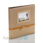 Album Ślubny Laura-2 C XL (tradycyjny 100 czarnych stron) Album Ślubny Laura-2 C XL (tradycyjny 100 czarnych stron) w sklepie internetowym Fotokoszyk.pl