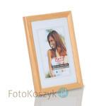 Ramka drewniana sosna (na zdjęcie 10x15cm) Ramka drewniana sosna (na zdjęcie 10x15cm) w sklepie internetowym Fotokoszyk.pl