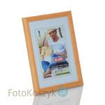 Ramka drewniana sosna (na zdjęcie 13x18 cm) Ramka drewniana sosna (na zdjęcie 13x18 cm) w sklepie internetowym Fotokoszyk.pl