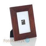 Ramka Drewniana FOT255 (na zdjęcie 10x15cm) Ramka Drewniana FOT255 (na zdjęcie 10x15cm) w sklepie internetowym Fotokoszyk.pl