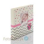 Album Dziecięcy Bravo R XL (tradycyjny 60 kremowych stron) Album Dziecięcy Bravo R XL (tradycyjny 60 kremowych stron) w sklepie internetowym Fotokoszyk.pl
