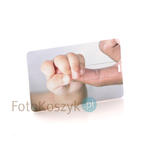 Pendrive Karta Kredytowa Rączka Kolor (do wyboru pojemność 2-32 GB) Pendrive Karta Kredytowa Rączka Kolor (do wyboru pojemność 2-32 GB) w sklepie internetowym Fotokoszyk.pl