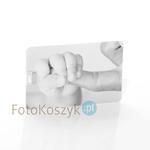 Pendrive Karta Kredytowa Rączka Czarno-Biała (do wyboru pojemność 2-32 GB) Pendrive Karta Kredytowa Rączka Czarno-Biała (do wyboru pojemność 2-32 GB) w sklepie internetowym Fotokoszyk.pl