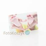 Pendrive Karta Kredytowa Serce Kolor (do wyboru pojemność 2-32 GB) Pendrive Karta Kredytowa Serce Kolor (do wyboru pojemność 2-32 GB) w sklepie internetowym Fotokoszyk.pl