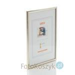 Ramka drewniana srebrna (na zdjęcie 21x30 cm) Ramka drewniana srebrna (na zdjęcie 21x30 cm) w sklepie internetowym Fotokoszyk.pl