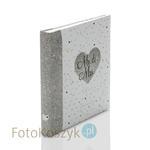 Album Ślubny Walther Our Love Story (tradycyjny 50 białych stron) Album Ślubny Walther Our Love Story (tradycyjny 50 białych stron) w sklepie internetowym Fotokoszyk.pl