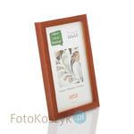 Ramka drewniana Pinia miodowa (na zdjęcie 10x15cm) Ramka drewniana Pinia miodowa (na zdjęcie 10x15cm) w sklepie internetowym Fotokoszyk.pl