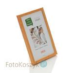Ramka drewniana Pinia naturalna (na zdjęcie 15x21 cm) Ramka drewniana Pinia naturalna (na zdjęcie 15x21 cm) w sklepie internetowym Fotokoszyk.pl