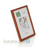 Ramka drewniana Pinia miodowa (na zdjęcie 15x21 cm) Ramka drewniana Pinia miodowa (na zdjęcie 15x21 cm) w sklepie internetowym Fotokoszyk.pl