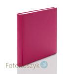 Album introligatorski XXL ER Hand różowy (tradycyjny, 60 kremowych stron) Album introligatorski XXL ER Hand różowy (tradycyjny, 60 kremowych stron) w sklepie internetowym Fotokoszyk.pl