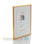 Ramka drewniana złota (na zdjęcie 30x40 cm) Ramka drewniana złota (na zdjęcie 30x40 cm) w sklepie internetowym Fotokoszyk.pl