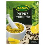 Kamis Pieprz cytrynowy Mieszanka przyprawowa 20g w sklepie internetowym InternetowySupermarket.pl