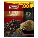 Prymat Pieprz czarny mielony XXL 50g w sklepie internetowym InternetowySupermarket.pl