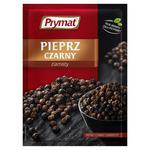 Prymat Pieprz czarny ziarnisty 20g w sklepie internetowym InternetowySupermarket.pl