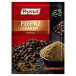 Prymat Pieprz czarny mielony 20g w sklepie internetowym InternetowySupermarket.pl