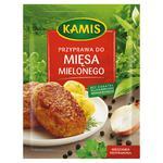 Kamis Przyprawa do mięsa mielonego Mieszanka przyprawowa 20g w sklepie internetowym InternetowySupermarket.pl