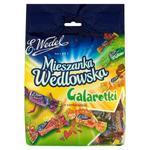 E. Wedel Mieszanka Wedlowska Galaretki o smakach owocowych w czekoladzie deserowej 490g w sklepie internetowym InternetowySupermarket.pl